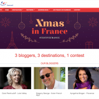 Festive France